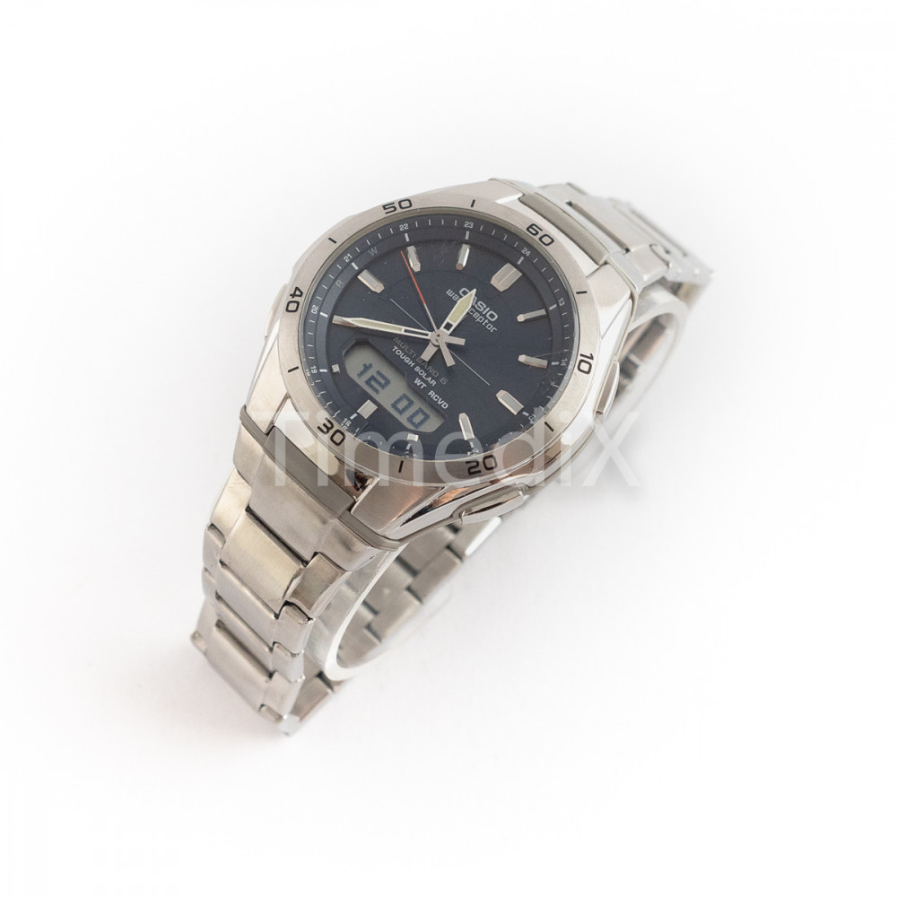 Casio Wave Ceptor Wva-m640d-2aer - Men U0026 39 S Watches