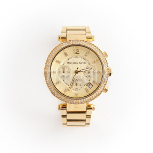 Michael Kors MK-5354 Women's Watch