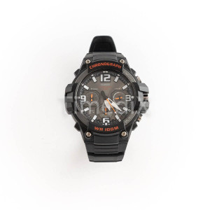 Casio Collection MCW-100H-1AVEF Men's Watch