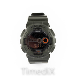 Casio G-Shock GD 100MS 3ER
