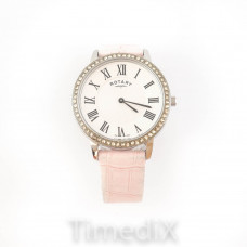 Rotary LS00358/06/P Women's Watch