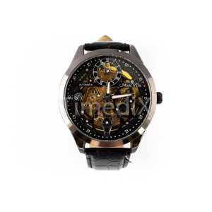 ManChDa JXA032EU Men's Watch