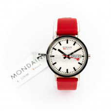 Mondaine A667.30314.11SBB Watch for Men and Women