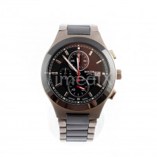 Boccia 3764-01 Men's Watch