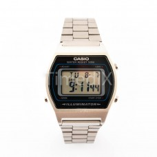 Casio Montre – A158WEA-1EF Watch for Men and Women