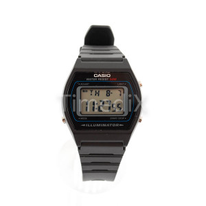 Casio W2021AVEF Watch for Men and Women