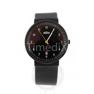 Braun BN0032BKBKMHG Watch for Men and Women