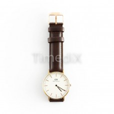Daniel Wellington Classic DW00100036 Watch for Men and Women