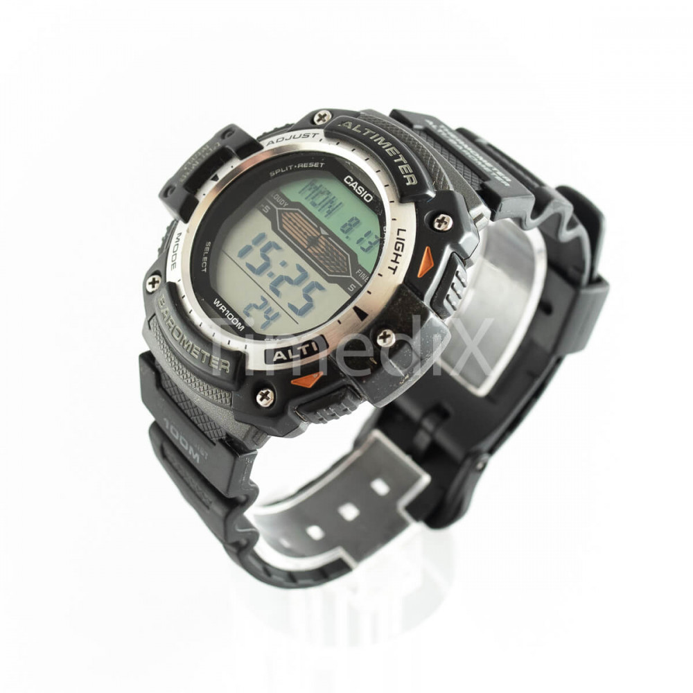 Casio Collection SGW 300H 1AVER - Men s watches - Timedix 0989b780c36