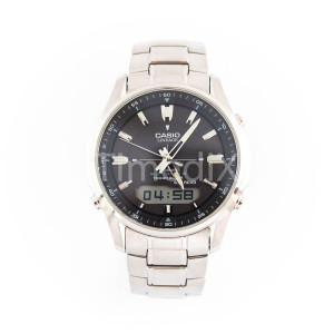 Casio Wave Ceptor LCW M100DSE 1AER Men's Watch