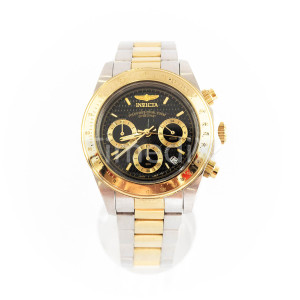 Invicta 9224  Watch for Men and Women