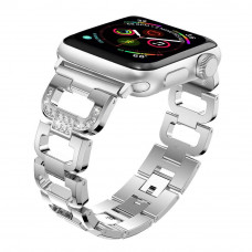 Maxjoy Apple Watch Metal Strap
