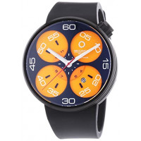 Meccaniche Veloci W127K283497025 Men's Watch