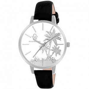 Olivia Westwood Women's Analogue Quartz Watch with Leather Strap BOW10002-203 - Дамски часовник