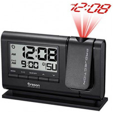 Oregon LTP1173120311001 Alarm Clock