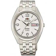 Orient Automatic FAB0000EW9 Watch for Men and Women