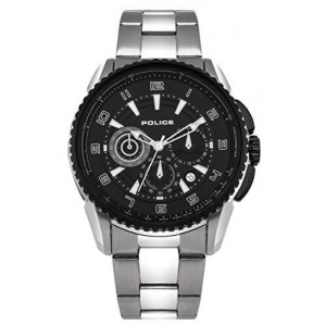 Police PL.93645AEU/02M Men's Watch