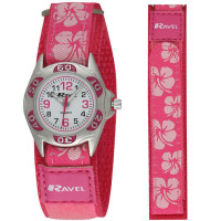 Ravel R1507.19 Kid's Watch