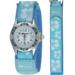 Ravel R1507.21 Kid's Watch