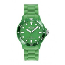 S.Oliver SO-2315-PQ Watch for Men and Women