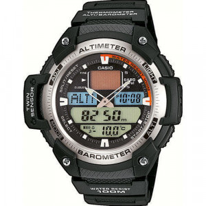 Casio SGW 400H 1BVER Men's Watch