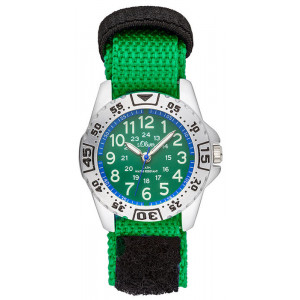 s.Oliver SO-3225-LQ Kid's Watch