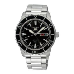 Seiko SNZH55K1 Men's Watch