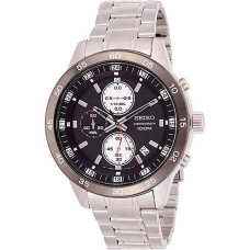 Seiko Quartz SKS647P1 - Men's watch