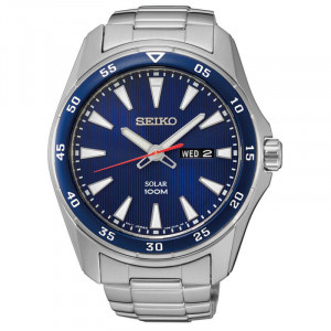 Seiko SNE391P1 Men's Watch