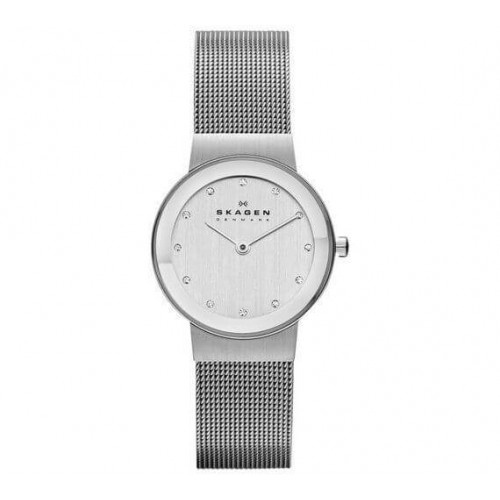 Skagen 358SSSD Women's Watch