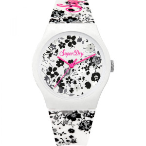 Superdry SYL177WB Women's Watch