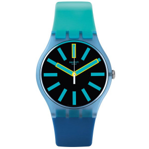 Swatch SUOS105 Men's Watch