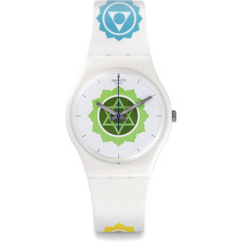 Swatch GW172 Women's Watch