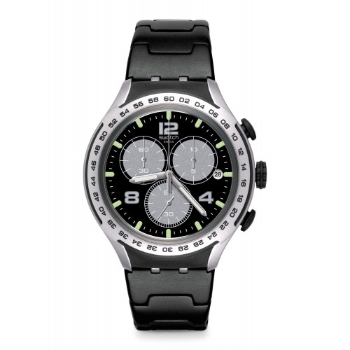 Swatch YYS4026AG Men's Watch