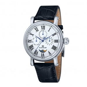 Thomas Earnshaw ES-8031-01 Men's Watch