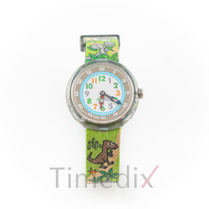 Flik Flak ZFBNP048 Kid's Watch