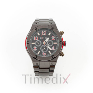 August AS8126RD Men's Watch