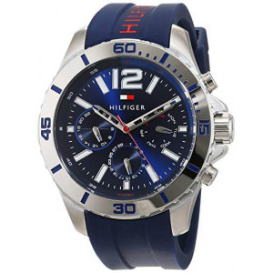 Tommy Hilfiger 1791142 Men's Watch