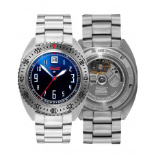 "Raketa ""Pilot Tu-160"" С307 Men's Watch"