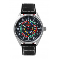 "Raketa ""Seaman"" 0267 Men's Watch"