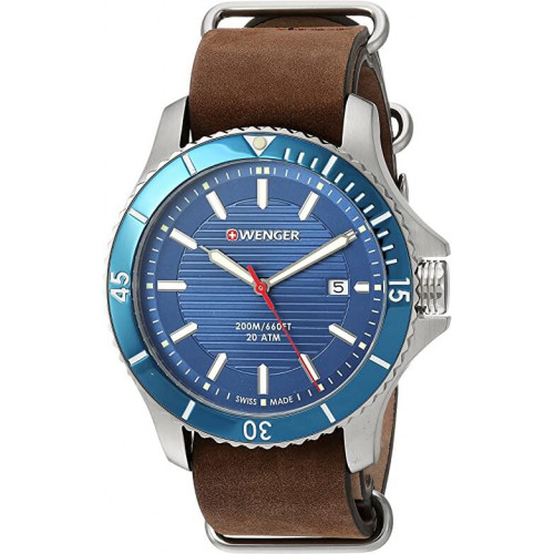 Wenger 01.0641.121 Men's Watch