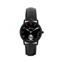"Pobeda ""Anthracite'' A035 Watch for Men and Women"