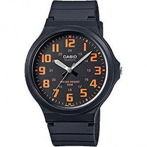 Casio MW-240-4BVEF Watch for Men and Women