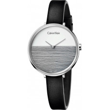 Calvin Klein K7A231C3 Women's Watch
