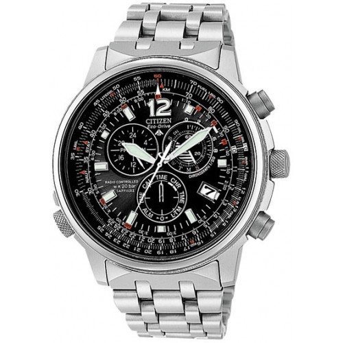 Citizen AS4050-51E Men's Watch