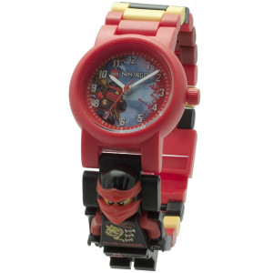 LEGO Ninjago sky pirates 8020547  Kid's Watch