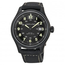 Hamilton H70575733 Men's Watch