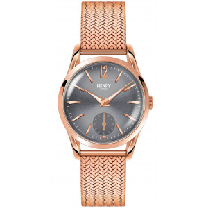 Henry London HL30-UM-0116 Watch for Men and Women