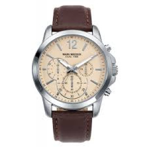 RELOJ MARK MADDOX HC6010-25  Men's Watch