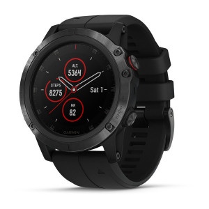 Garmin fēnix 5X Plus смарт часовник